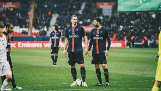 Image de l'article Les chaussures de PSG – Manchester City
