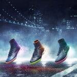 Distressed Indigo, le nouveau pack de Nike pour le foot réduit