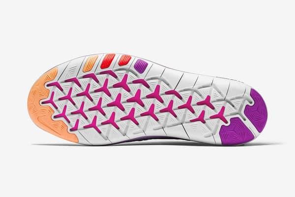 Force Flyknit sur Focus Train Nike la Footpack Free wBSw6qfF