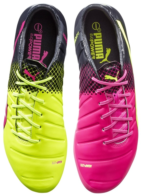 evoPOWER Tricks Puma Euro 2016