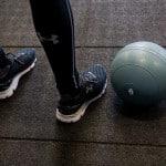 5 exercices de musculation pour les footballeurs