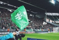 Image de l'article Au stade – Geoffroy-Guichard