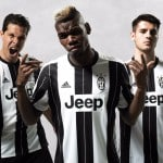 adidas et la Juventus Turin dévoilent le maillot domicile 2016-2017