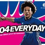 Schalke 04 et adidas dévoilent les maillots 2016-2017