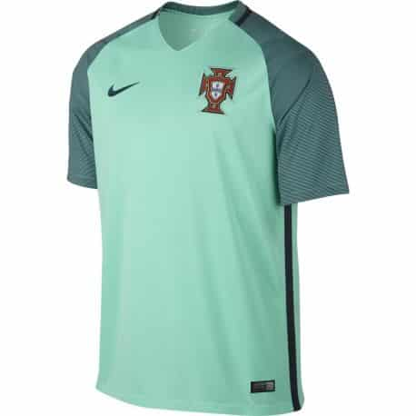 maillot-exterieur-portugal-euro-2016
