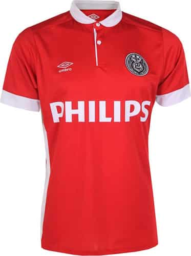 maillot-psv-eindhoven-hommage-philips-umbro