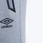 Umbro dévoile deux gammes Training