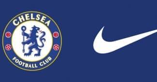 Image de l'article Chelsea : un contrat record en vue avec Nike ?