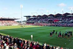 Image de l'article Au stade – Roudourou