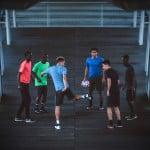 Nike relance son tournoi Nike FootballX