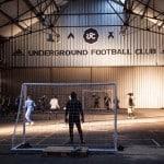 Underground FC 2016 : Session 5