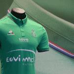 Le Coq Sportif dévoile les maillots 2016-2017 de l'AS Saint-Etienne
