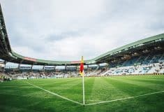 Image de l'article Au stade – La Beaujoire