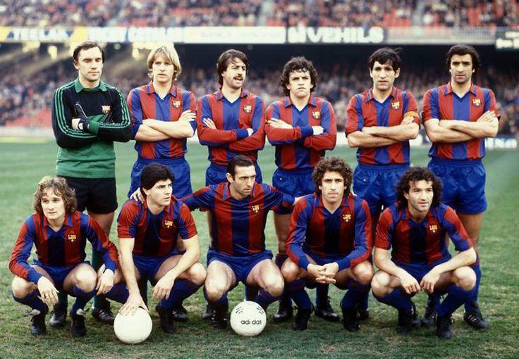 barcelone-1980
