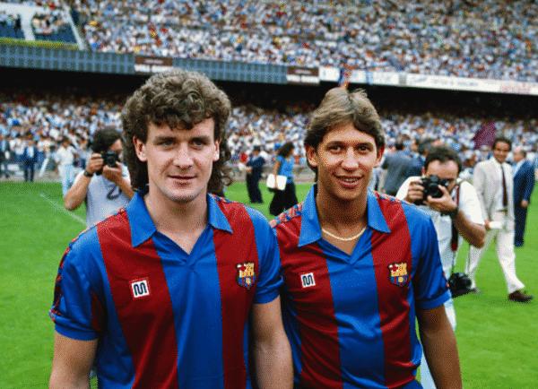 barcelone-1986