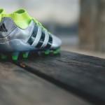 Les chaussures de foot de l'Euro 2016