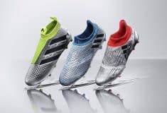 Image de l'article adidas dévoile le Mercury Pack, sa collection pour l'Euro 2016