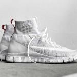 Deux nouveaux coloris (noir et blanc) pour la Nike Free Mercurial