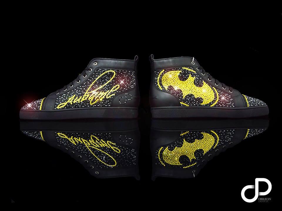chaussures-Orravan-Design-Aubameyang-Batman