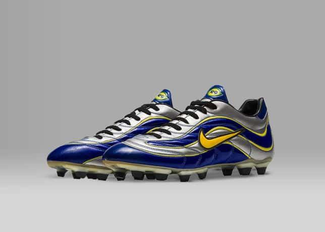 Nike Mercurial : La chaussure des attaquants