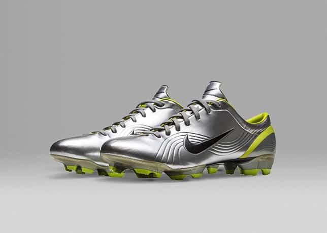 chaussures-football-2002-MERCURIAL-VAPOR-I