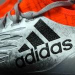 Focus sur la nouvelle adidas X16