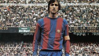 Image de l'article Le Top 10 des maillots du FC Barcelone par Footpack.fr