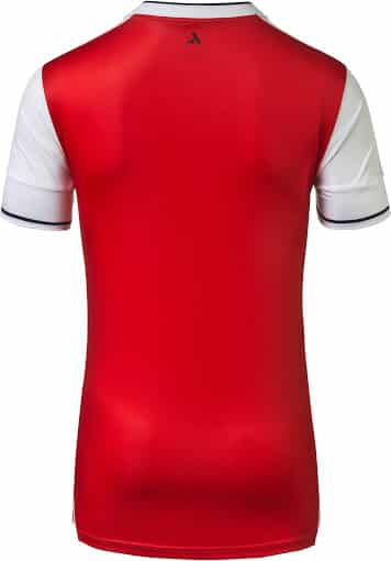Maillot Arsenal 2016-2017