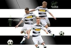Image de l'article Kappa dévoile les maillots 2016-2017 du Borussia Monchengladbach