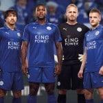 Puma dévoile le maillot domicile 2016-2017 de Leicester