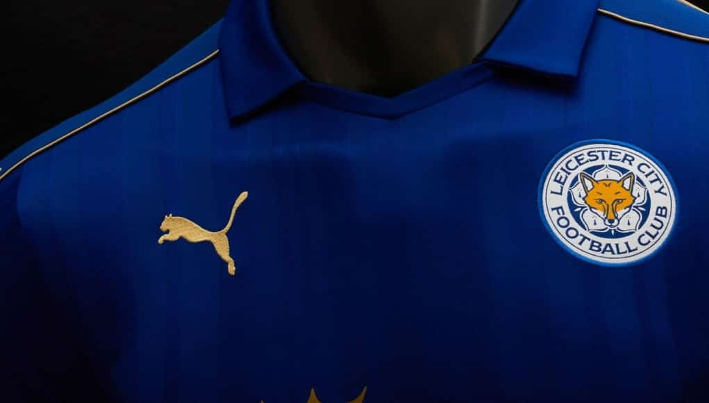 maillot-domicile-leicester-city-2016-2017