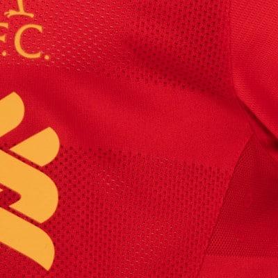 maillot-domicile-liverpool-2016-2017-détail