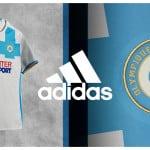 Officiel : adidas ne sera plus l'équipementier de l'Olympique de Marseille
