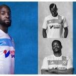 L'Olympique de Marseille et adidas dévoilent les maillots 2016-2017