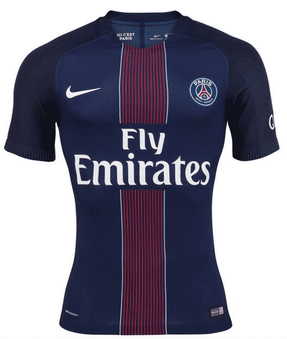maillot-domicile-paris-saint-germain-psg-2016-2017-nike-face