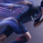 Nike dévoile le maillot 2016-2017 du Paris Saint-Germain