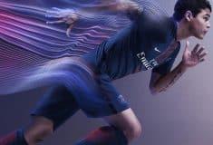 Image de l'article Nike dévoile le maillot 2016-2017 du Paris Saint-Germain