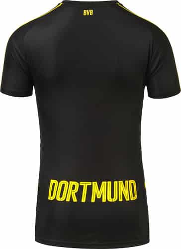 maillot-exterieur-borussia-dortmund-2016-2017