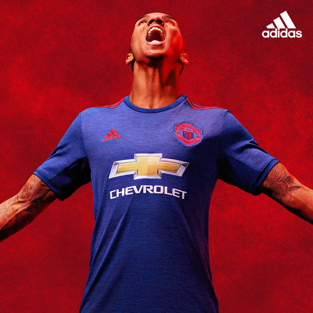 maillot-exterieur-manchester-united-2016-2017