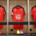 Puma dévoile le maillot domicile 2016-2017 du Stade Rennais