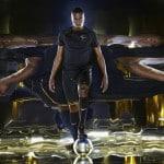La collection «Football Nouveau» par NikeLab x Olivier Rousteing