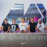 Nike Football présente « The Science of Speed »