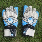 Test Uhlsport Eliminator Supergrip 360° CUT