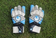 Image de l'article Test Uhlsport Eliminator Supergrip 360° CUT
