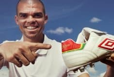 Image de l'article Umbro lance la Speciali Eternal « Pepe Edition »