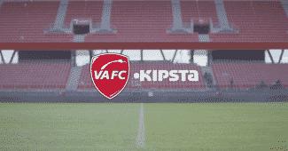 Image de l'article Valenciennes annonce un partenariat avec Kipsta