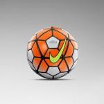 Nike et la FFF collaborent pour fournir les «Ballons des compétitions nationales»