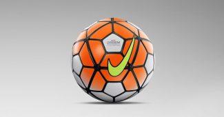 Image de l'article Nike et la FFF collaborent pour fournir les «Ballons des compétitions nationales»