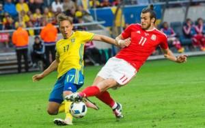Gareth Bale Euro 2016 Adidas X 15