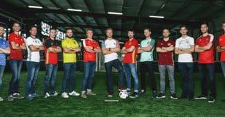 Image de l'article INFOGRAPHIE : les équipementiers de l'UEFA Euro 2016